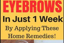 grow ur eyebrows