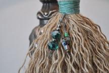 sisal hair