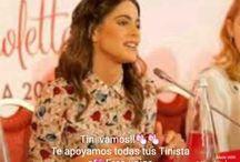 """Vídeos de """"Tini , el gran cambio de Violetta"""""""