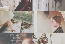 Game of thrones & aesthetic / Game of thrones—aesthetic, made with love, enjoy