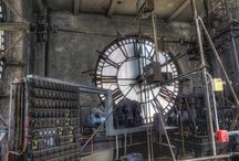 Clocks / by Gregg Spiridellis