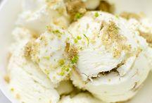 Homemade Ice-Cream / by Sarah Tyau