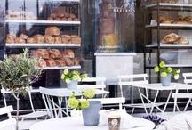 Inspirasjon restaurant/Bakeri
