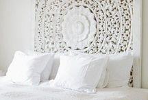 Dream Home. Bedrooms.