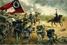 ACW 1861-1865 / by Chip DuRant