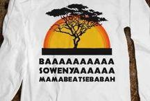 Funny T-Shirt ;*