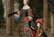 Anne of Austria / 1601-1666