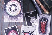 Creative spiritual / Inspiration, shamanic, Earth