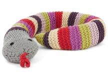 teddy snake