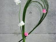 Composizioni floreali giapponesi