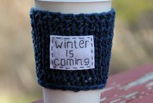 Crazy for Coffee Cozies   CardCash / How many cups of coffee do you have a day? Save at national coffee shops with @cardcash gift cards. / by CardCash.com