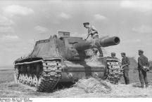 WW II SSSR technika