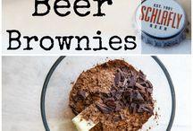Beer Foods