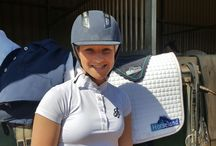 Team Joyce ....Rider Fashion / The latest fashion riders are wearing from