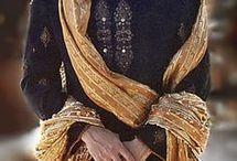 Indian/Pakistani Wedding Wear