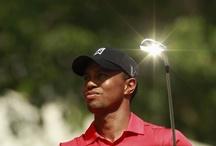 Tiger Woods is God