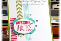 Stampin' Up! - All Occasions