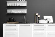 Kitchen / Inspiration for my kitchen