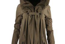 Fashion forward! / Envy worthy clothes.