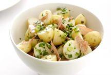 1 Potato, 2 Potato / A board for potato recipes / by Mary Crowe