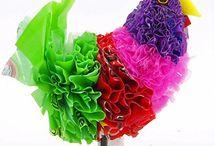 Textile Création / recyclage