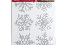 Christmas Snowflakes / by Patty Hanson