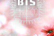 BTS wallpapers