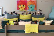 Decorating is fun! / Interior design for children