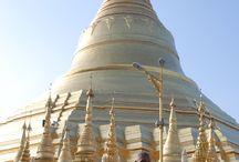 Birmania / Asia autentica
