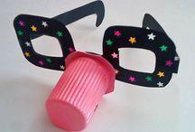 mascara de festa fantasia