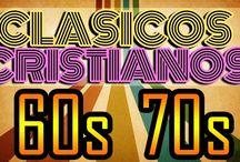 Musica Cristiana de los 60s 70s Viejitas pero Bonitas / MUSICA CRISTIANA