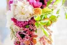 Wrag Barn Ideas - Wedding Bouquets