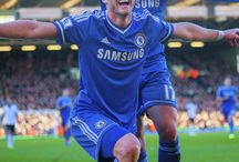Chelsea FC / by Sarah