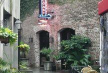 Explore Charleston