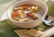 #40DaysOfYum / 40 Days of Progresso® inspired recipes. / by Progresso