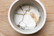 porcelain / ceramics