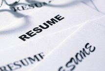 All Things Resume  / All the tips, tricks, dos & donts of resumes  / by EmploymentGuide.com