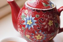 茶壶teapot