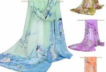 Scarves & Shawl & Square / Women Scarves & Shawl & Square