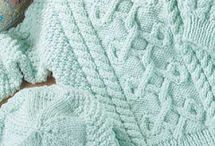 Knitting/Crochet for Children / Knitting and crochet ideas and patterns for littlies