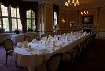 Tylney Hall Private Suites