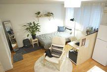Room interial