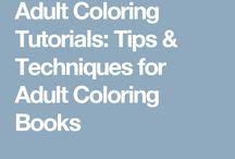 Colouring skills