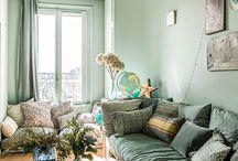 home interior idea
