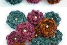 """Crochet """"love it"""""""
