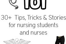 So you want to be a nurse? / by Hannibal-LaGrange University