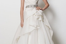 - love love love- wedding dresses - / wedding dresses.  / by Erin Miller