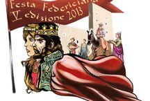 Festa Federiciana V EDIZIONE