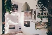 тамблер комната