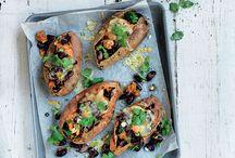 Healthy Coriander Recipes